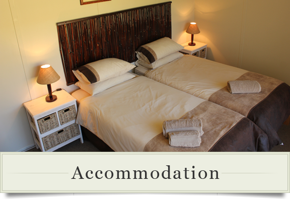 Karoo-Accommodation